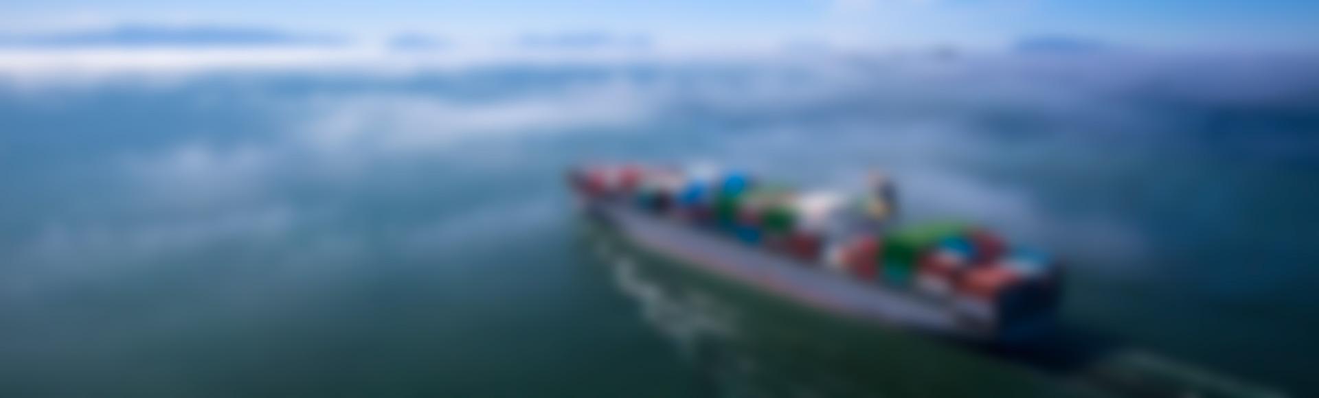 maritime-blured